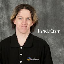 Randy Cram