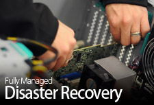 Learn more about Liquid Web Disaster Recovery