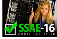 SSAE 16/SOC Certification
