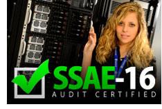 SSAE 16/SOC Certification