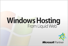 Windows Hosting from Liquid Web