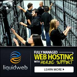 Liquid Web Smart Servers