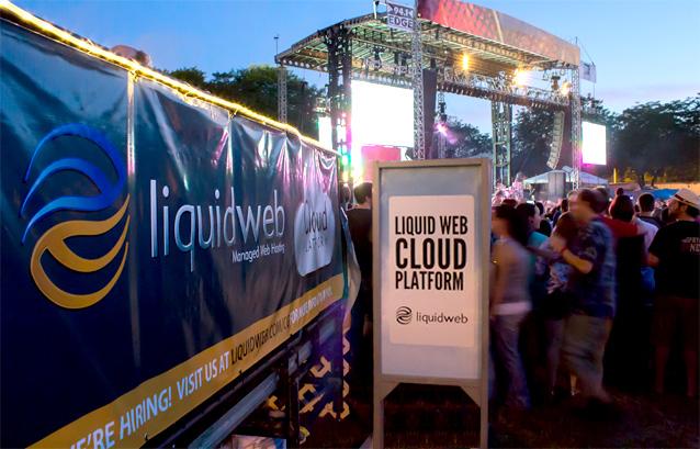 Liquid Web Cloud Platform