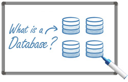 Liquid Web What Is A Database